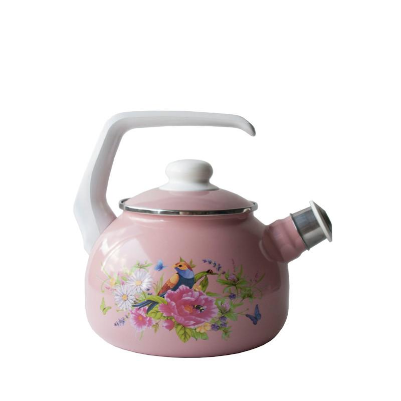 Metalac čajnik SLAVUJ 20cm/2,5lit