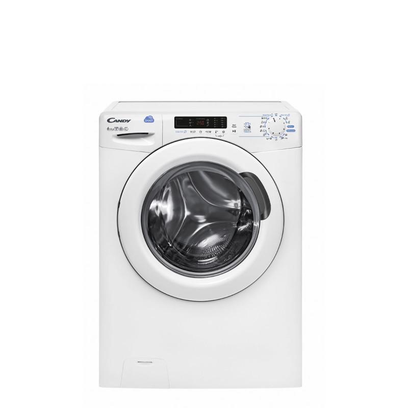 Candy mašina za pranje i sušenje veša CSWS40 364D/2-S