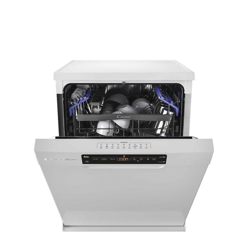 Candy mašina za pranje sudova CDPN 4D620PW