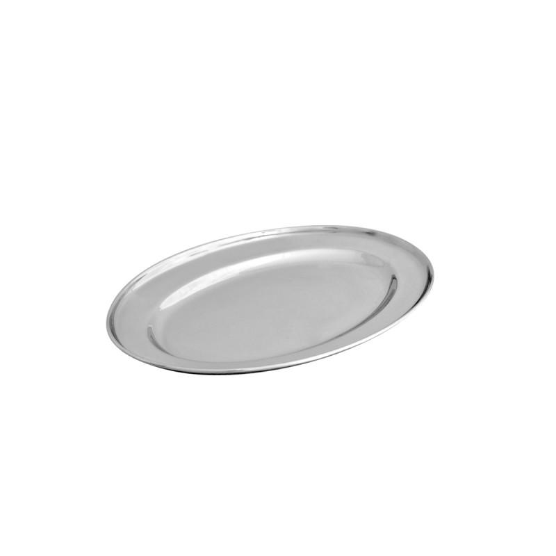 Sigma inox oval PL 30cm