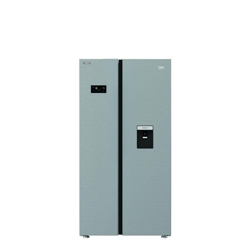 Beko kombinovani frižider GN163231XBN
