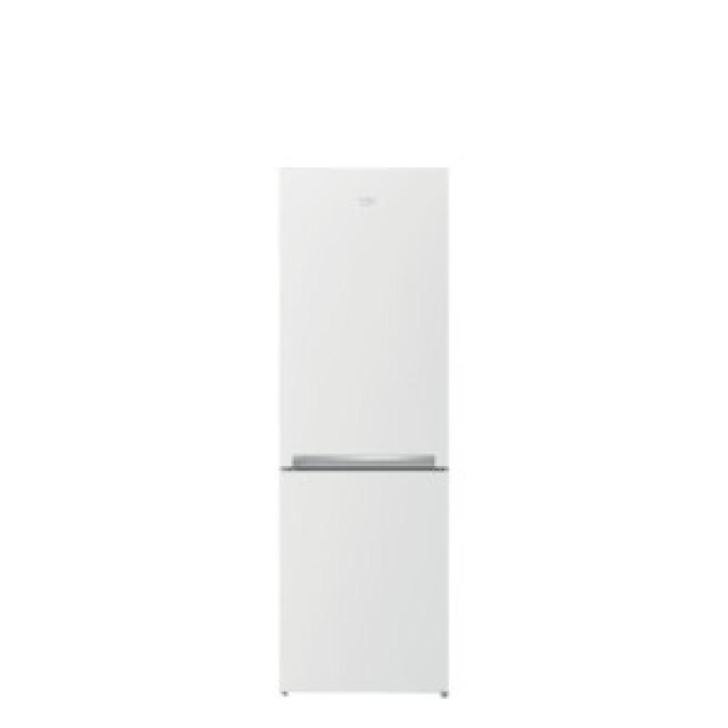 Beko kombinovani frižider RCSA 330 K20 W