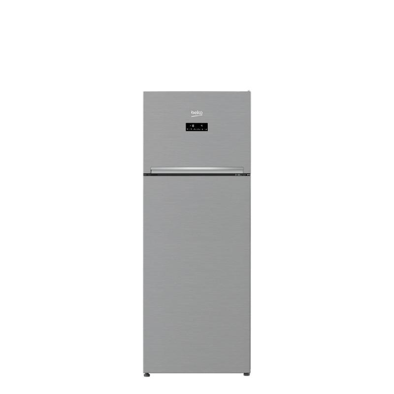 Beko kombinovani frižider RDNE505E30ZXBN