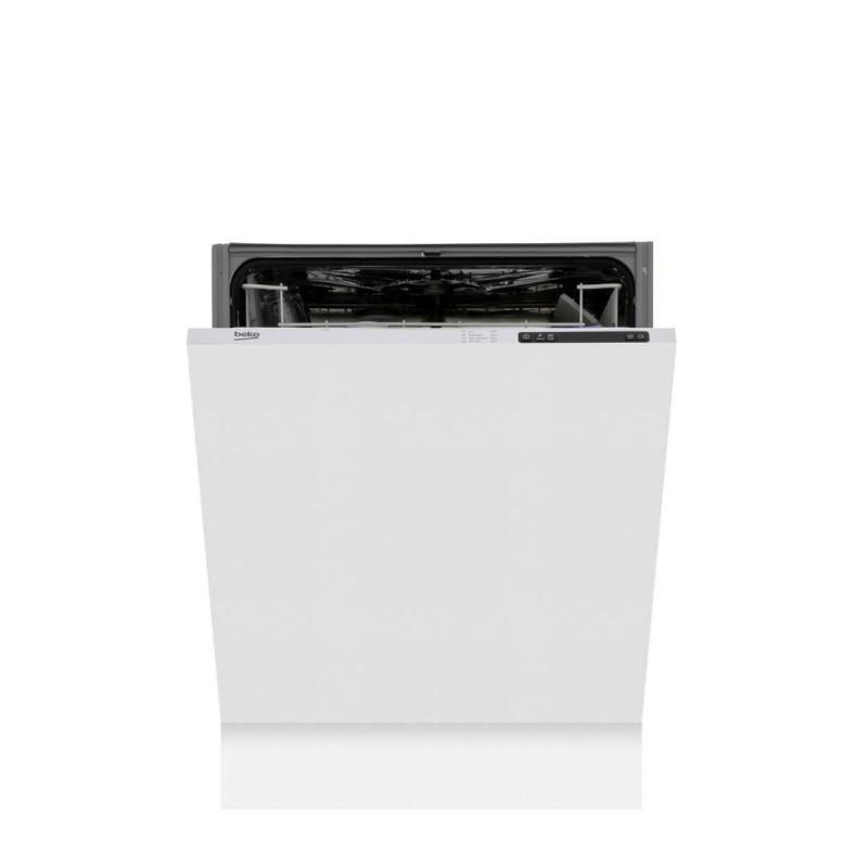 Beko ugradna mašina za pranje sudova DIN 25410