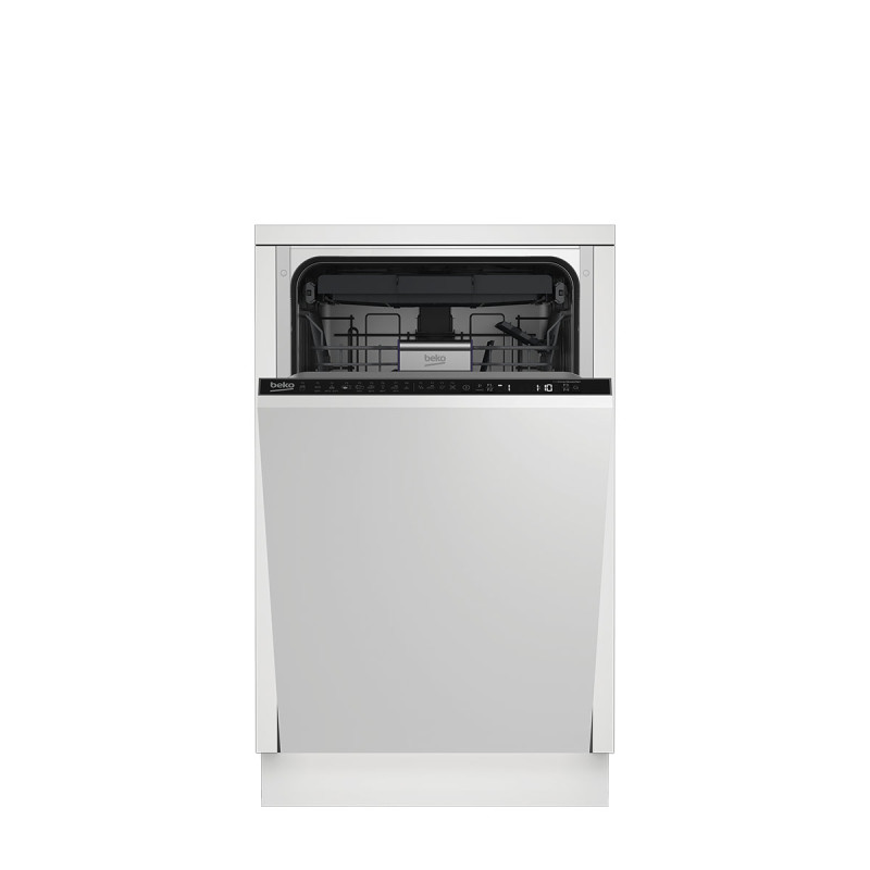 Beko ugradna mašina za pranje sudova DIS 28120