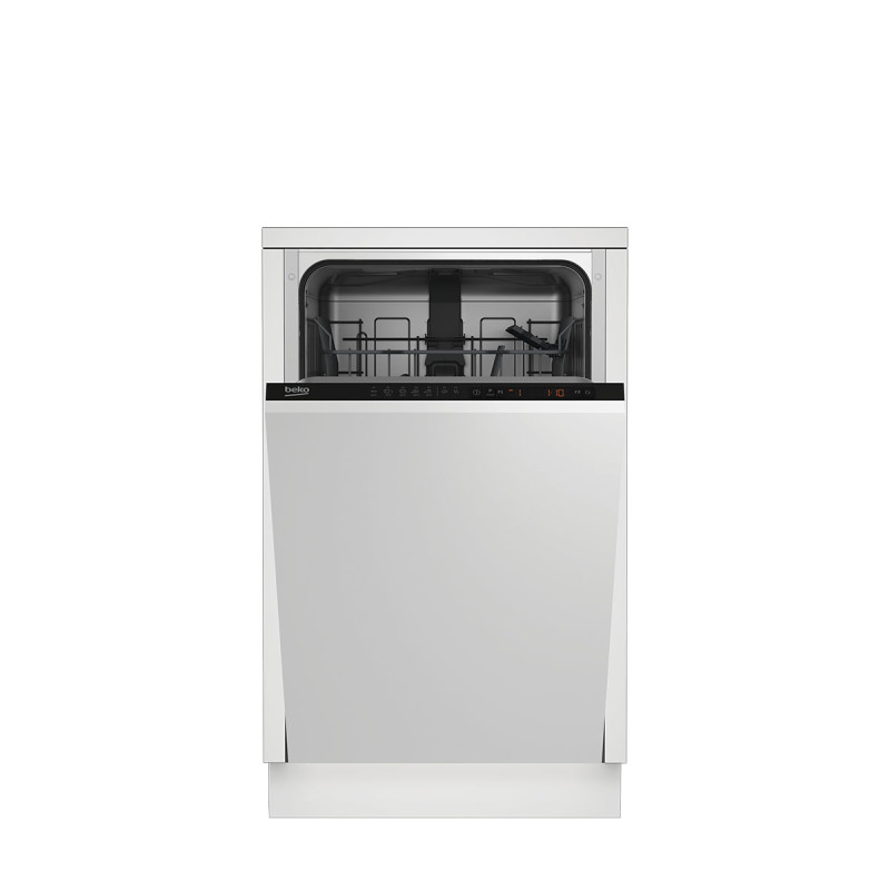 Beko ugradna sudo mašina DIS 25011