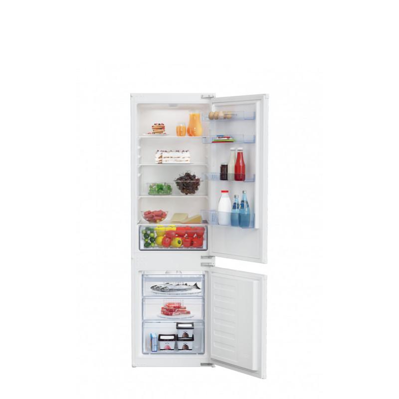 Beko ugradni frižider BCHA275K3SN