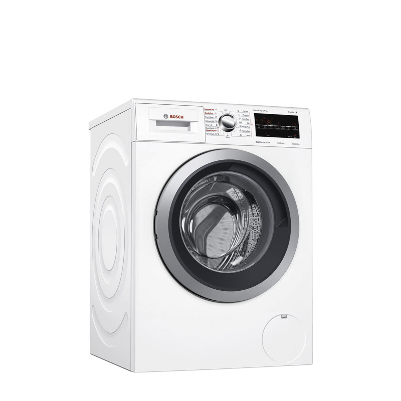 Bosch Mašina za pranje i sušenje veša WVG 30442EU