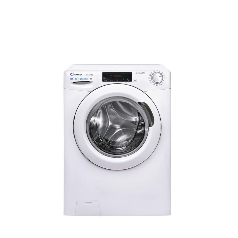 Candy mašina za pranje i sušenje veša CSOW 4855TWE/1-S