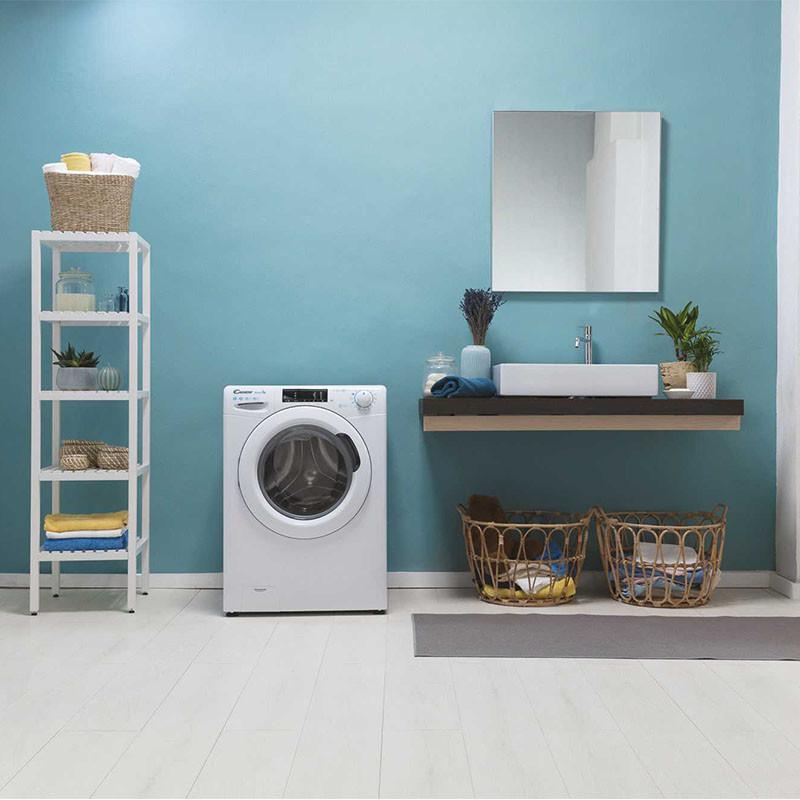 Candy mašina za pranje i sušenje veša CSOW44645TWE/2-S