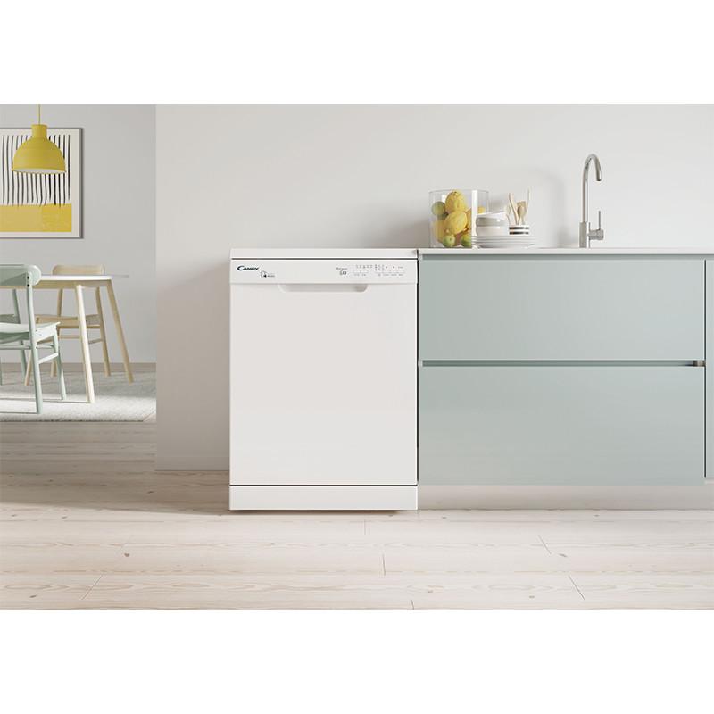 Candy mašina za pranje posu?a CDPN 1L390SW