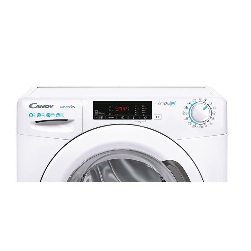 Candy mašina za pranje veša CSO44 1285TE/2-S