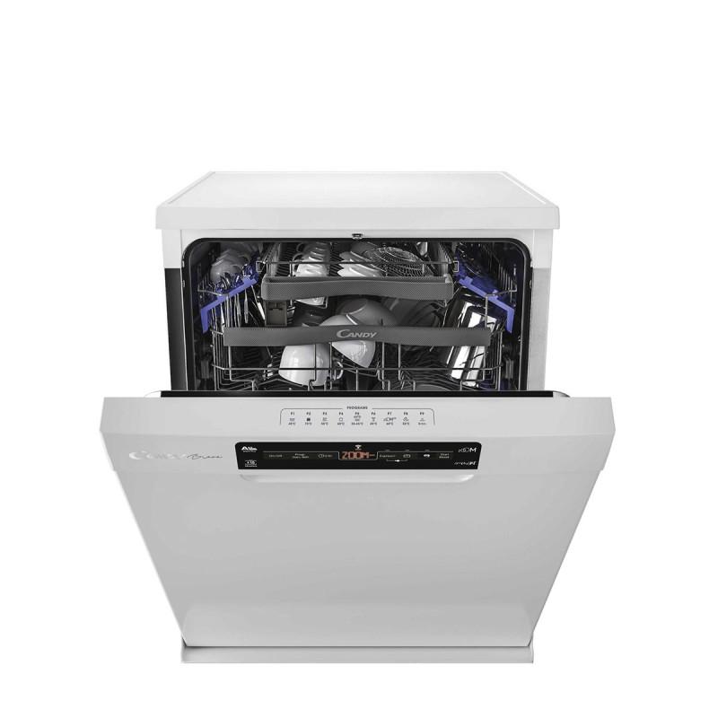 Candy mašina za sudove CDPN 2D522PW