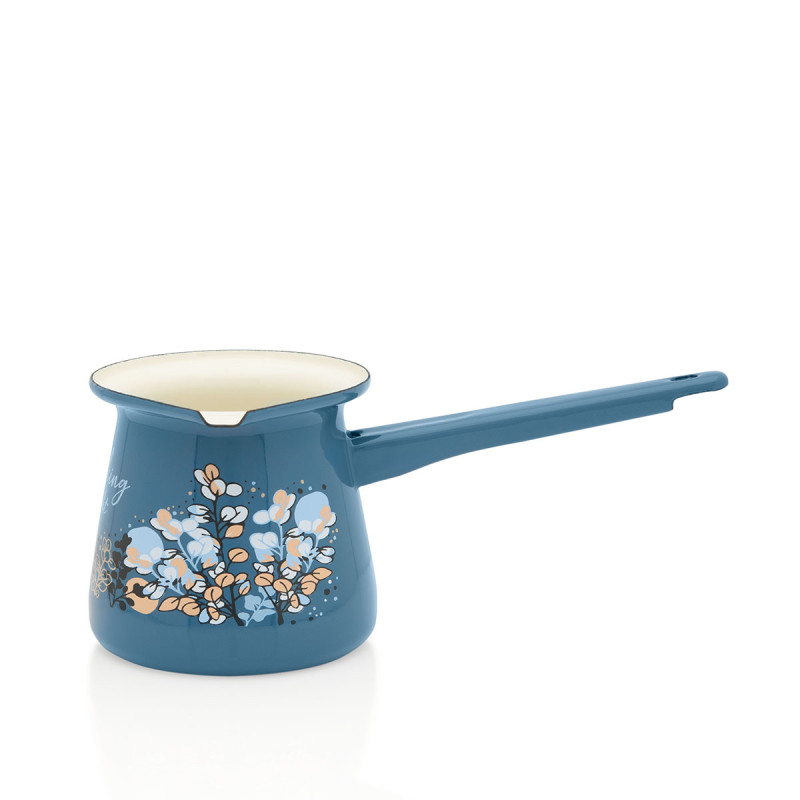Metalac džezva BLUE COOKING DELIGHT za 4 kafe