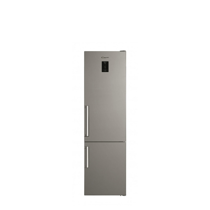 Candy kombinovani frižider CVBN 6204 XNB