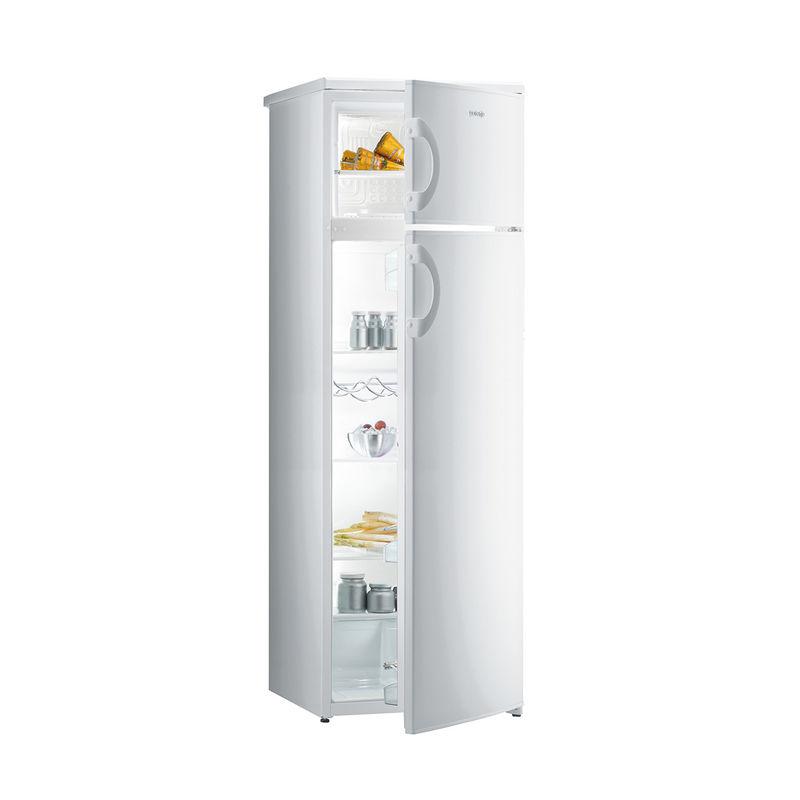 Gorenje kombinovani frižider RB 6288 W