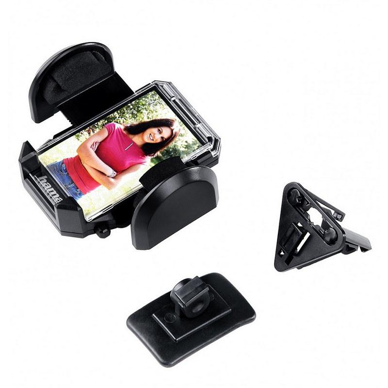 Hama univerzalni mini drža? za telefona za auto