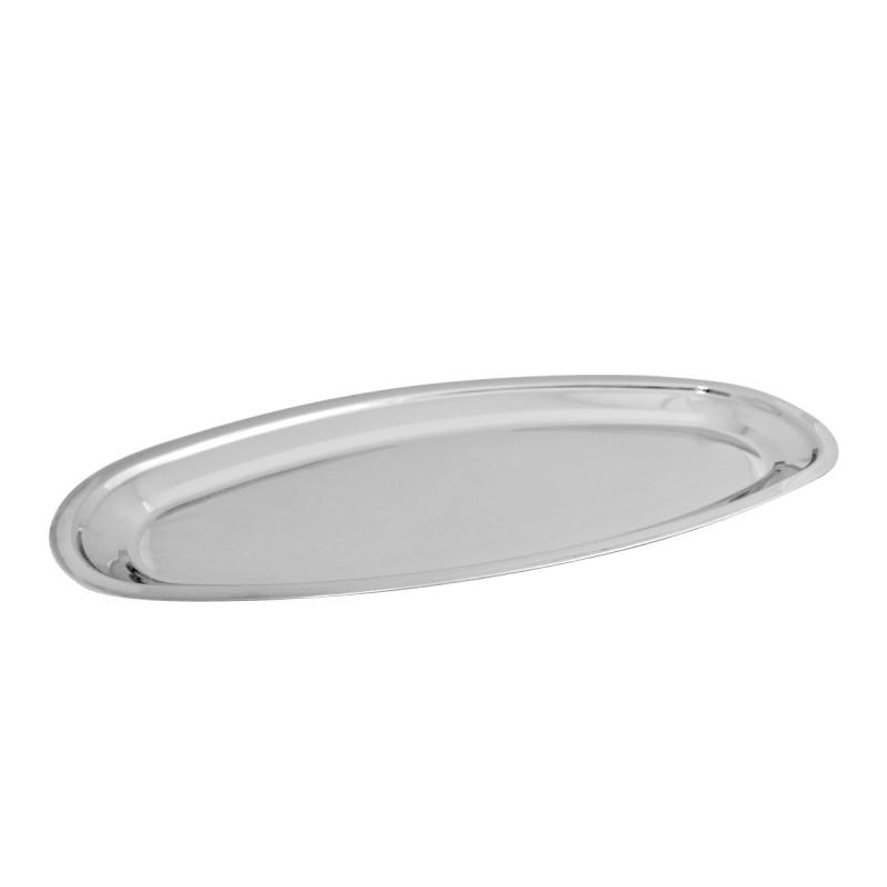 Sigma inox oval PL 50cm