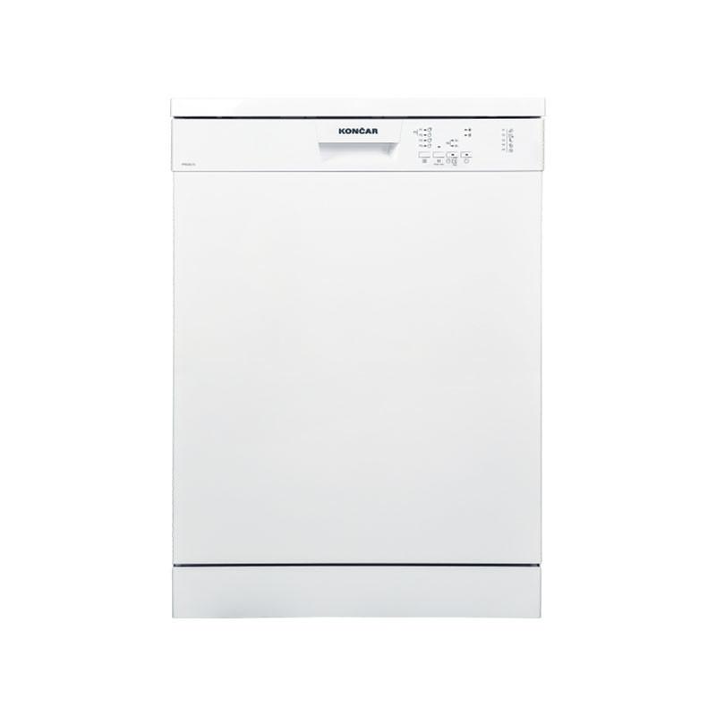 Končar mašina za pranje posuđa PP 60.BLY5 + Poklon Finish tablete classic 60/1