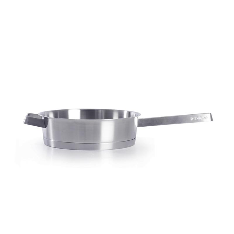Metalac tiganj MEHRZER 24cm/2,4lit