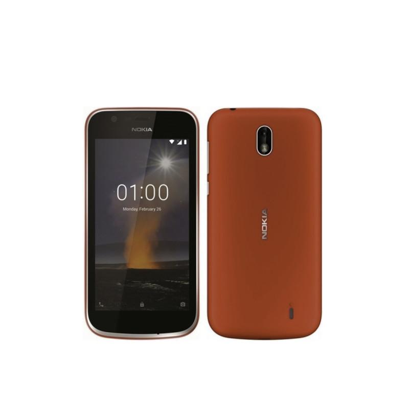 Nokia mobilni telefon 1 DS WARM RED DUAL SIM