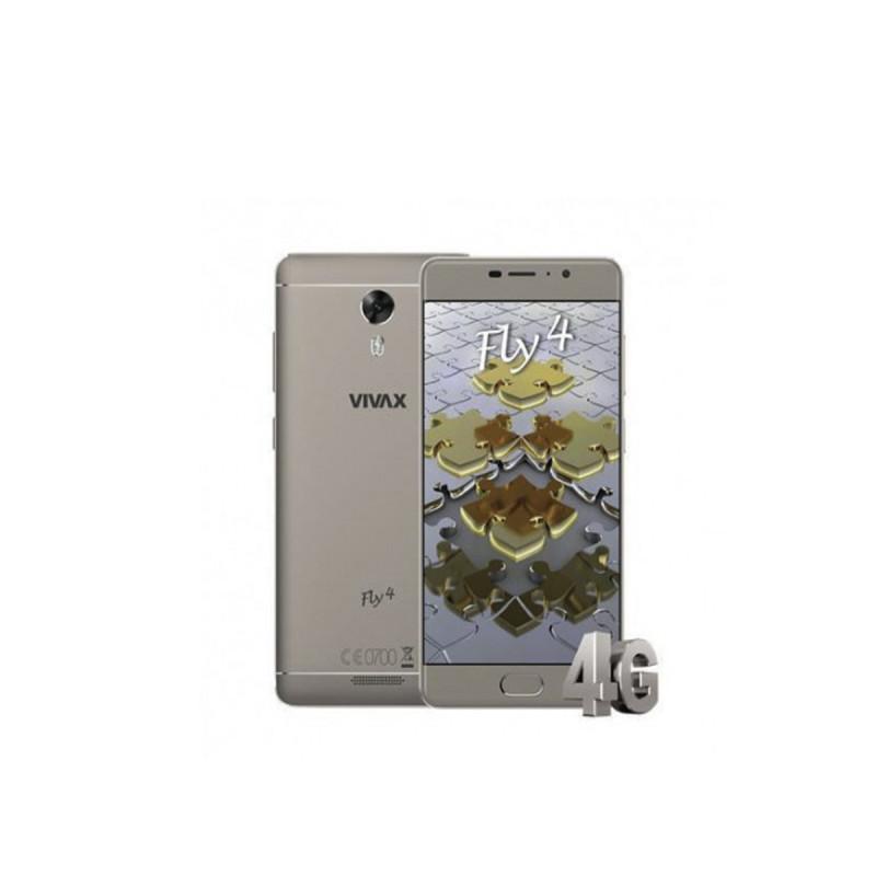 MOBILNI TELEFON VIVAX SMART FLY 4 GRAY