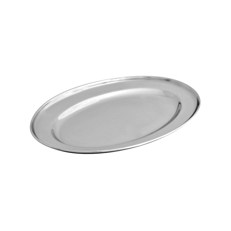 Sigma inox oval PL 40cm