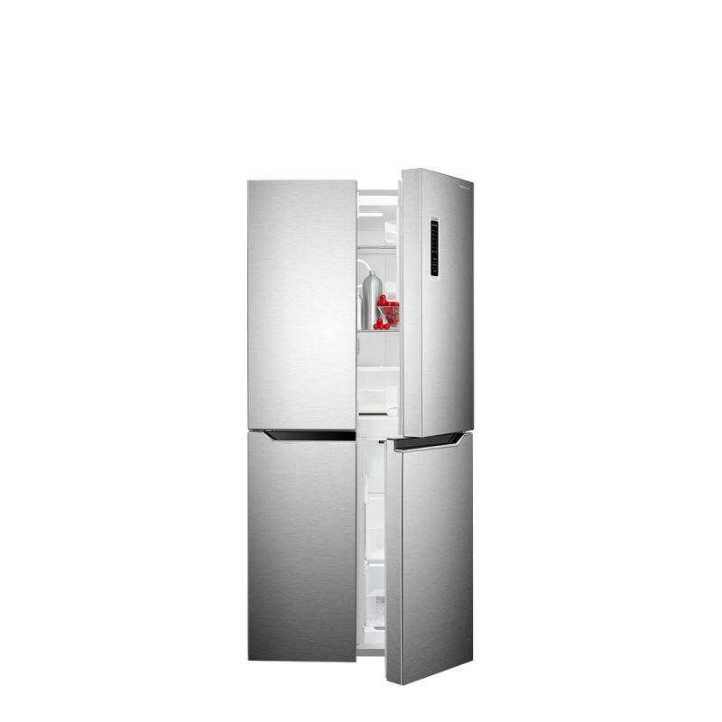 Tesla frižider side by side RM3400FHX + Poklon: Pepsi miks pića 72 x 0.5l