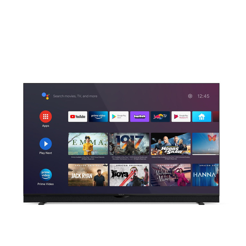 Tesla televizor 55S906BUS