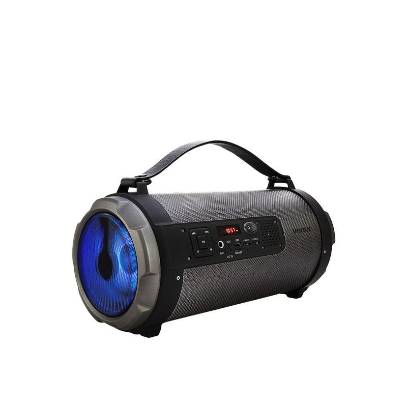 Vivax bluetooth zvučnik BS-151 sivi