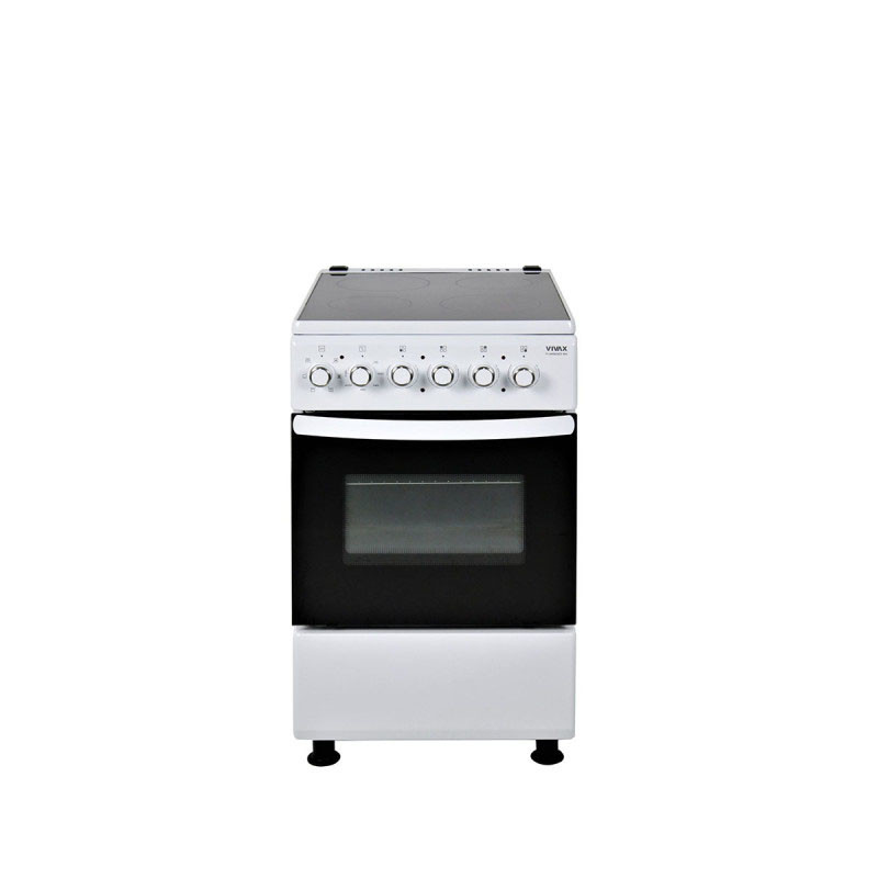 Vivax električni šporet FC-04502VCF