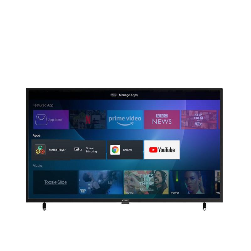 Vivax televizor 49UHDS61T2S2SM Smart