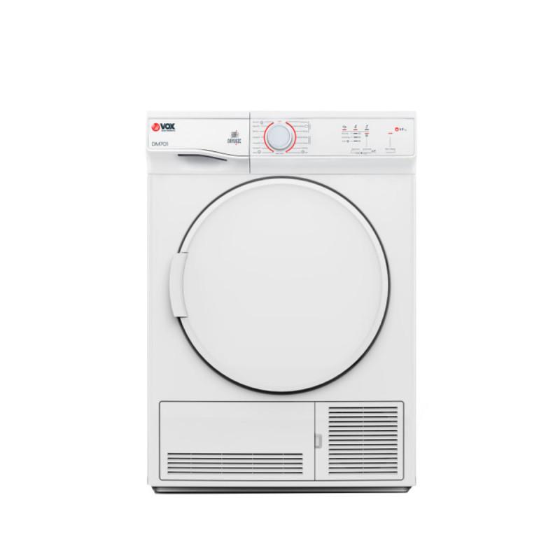 VOX mašina za sušenje veša DM 701