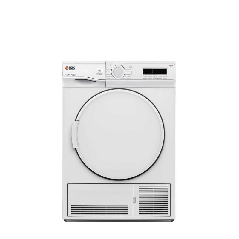 Vox mašina za sušenje veša TDM 701D