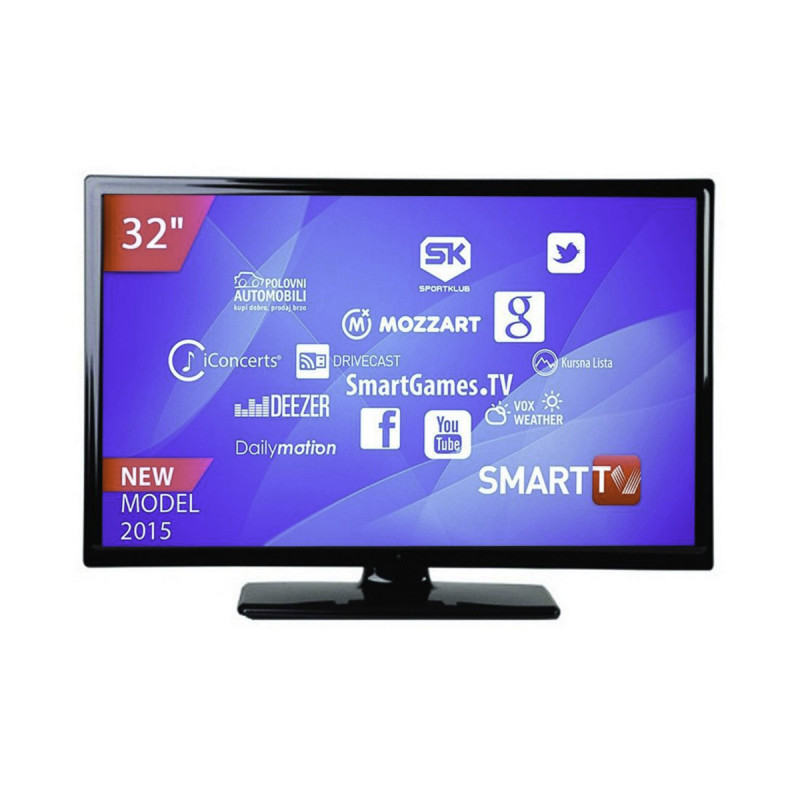 VOX televizor LED 32YSD600