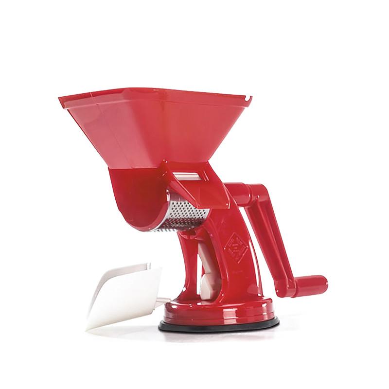 Worts Team mašina za mlevenje paradajza