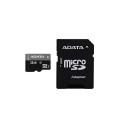 Adata micro SD 32GB + SD adapter AUSDH32GUICL10-RA1