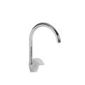 Aquabi slavina Simple za sudoperu - duga lula sa tri cevi