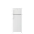 Beko kombinovani frižider DSA 240 K21 W