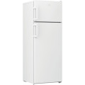 Beko kombinovani frižider DSA240K31WN
