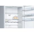 Bosch kombinovani frižider KGN56XLEA
