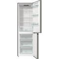 Gorenje kombinovani frižider NRKE62XL