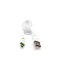 Ldnio data kabl za micro USB LS32 beli