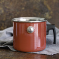 Metalac lonac za kuvanje na pari 2lit