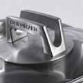 Metalac plitka šerpa MEHRZER 24cm/4,4lit