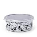 Metalac posuda za čuvanje hrane DISNEY RETRO 16cm/1,75lit