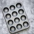 Sigma non-stick kalup za mafine GB-3008