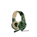Trust slušalice GXT 310 Jungle 22207